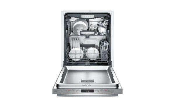 Best Bosch 500 Series Dishwasher 4