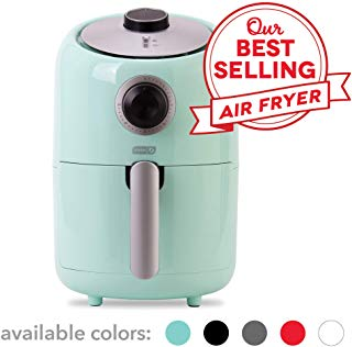 Dash Compact Air Fryer Review 1