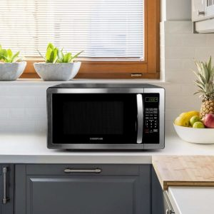 Classic Microwave