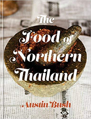 food of northern thailand cookbook