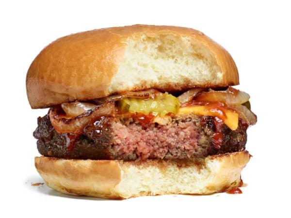 Impossible Foods Banks Celebrity Support for Meat Alternatives 2