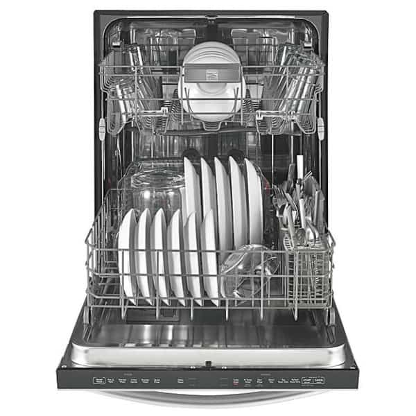 Kenmore Elite Dishwasher Review And Guide 1