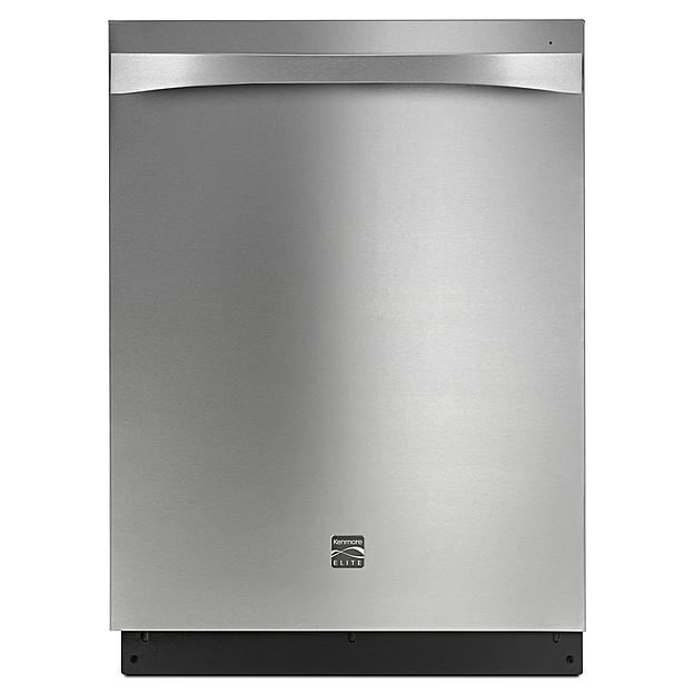 Elite Kenmore Dishwasher