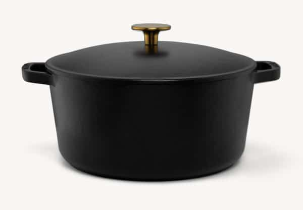 Milo 3.5 Quart Dutch Oven Ideal for Almost Anything 2
