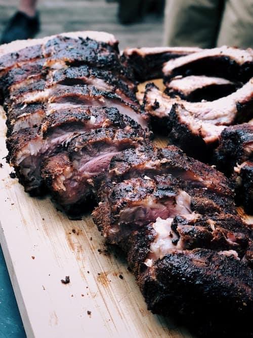 Best BBQ Ribs