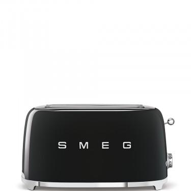 black smeg toaster