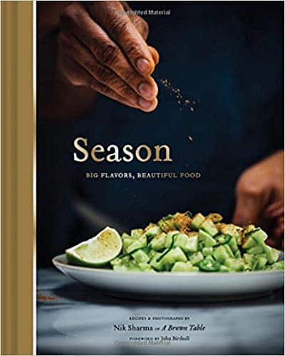 Season: Big Flavors, Beautiful Food 2