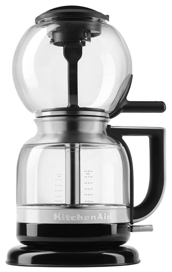 KitchenAid Siphon Coffee Brewer:  High Tech Process For Great Coffee At Home 3