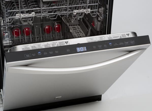 Kenmore Elite Dishwasher