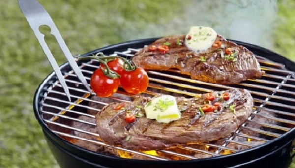 Creekstone Farms Grilling Package Sweepstakes
