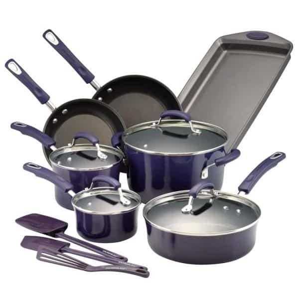 Rachael Cookware Set