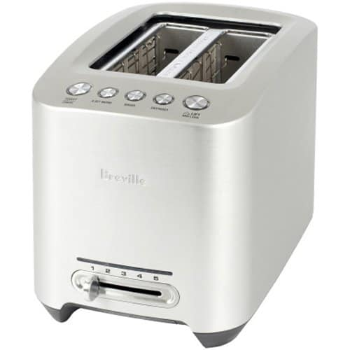 breville toasters are great