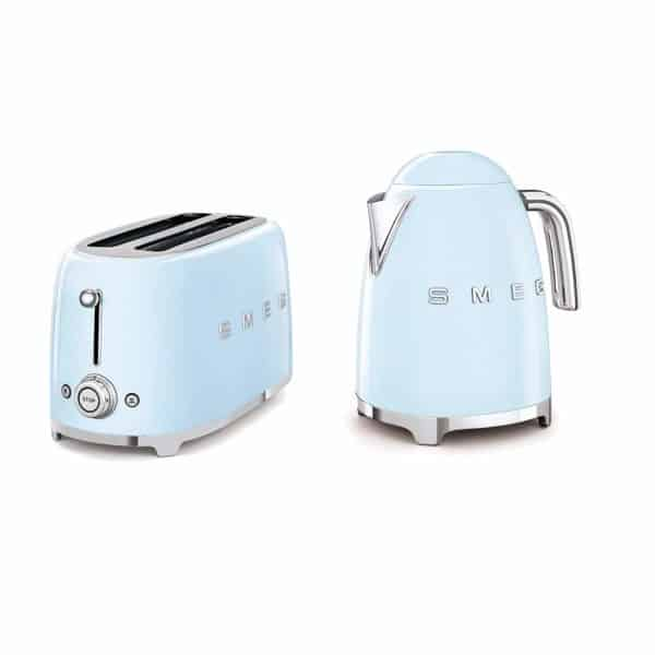 SMEG is the best toaster