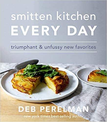 new smitten kitchen cookbook