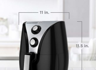 Black and Decker Air Fryer