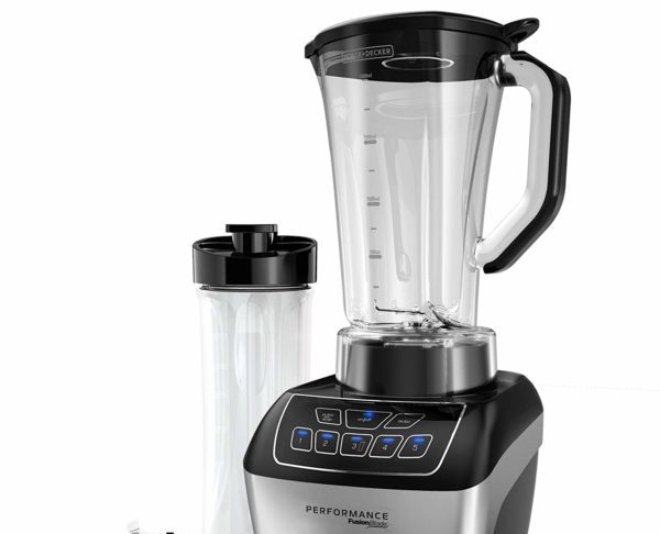 fusion blade review of blender