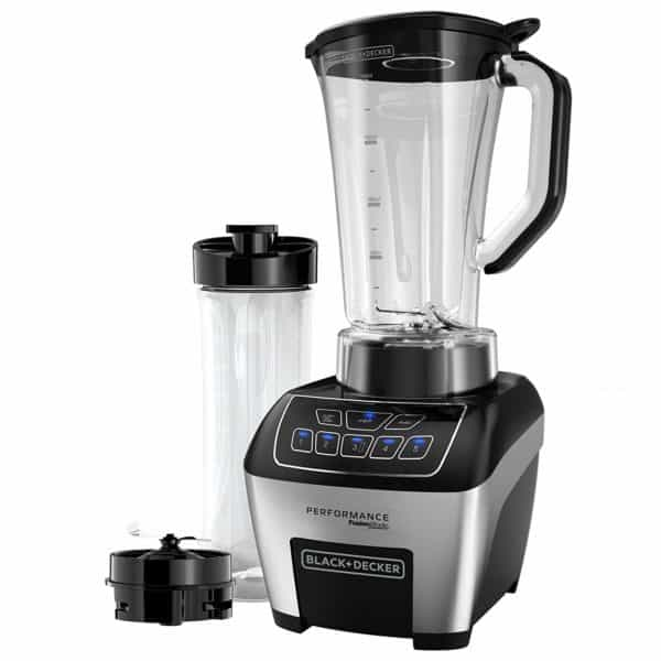 Black & Decker Fusion Blade – A Reliable Super-Sized Blender That Doesn't Cost The Earth 2