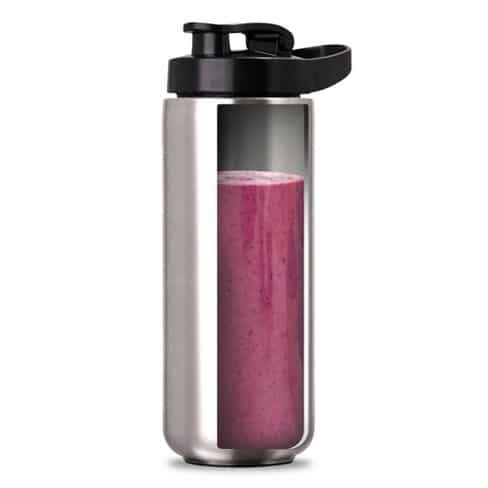 Dash Arctic Chill Blender – A Cool Compact Blending Solution For Your Personal Smoothies 2