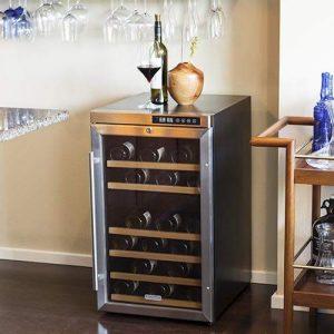 Edge Star Wine Cooler