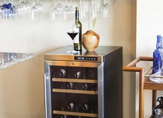 Edge Star Wine Cooler