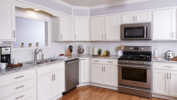 Kitchen Cabinet Dream Makeover Sweepstakes