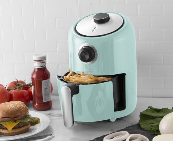Dash Compact Air Fryer Sweepstakes 2