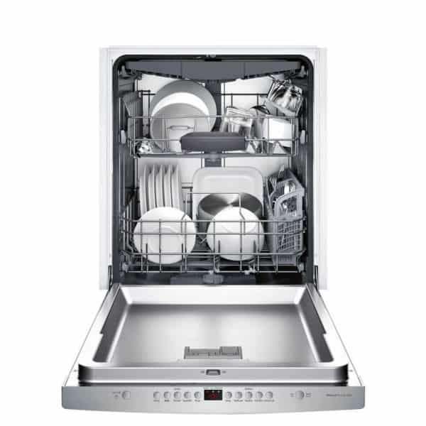 Bosch 300 Series Dishwasher Review: A Deservedly Popular Series Of Dishwashers 2