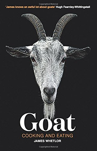 Goat Cooking and Eating Book Review 1