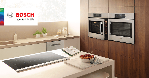 Bosch Kitchen Sweepstakes 2