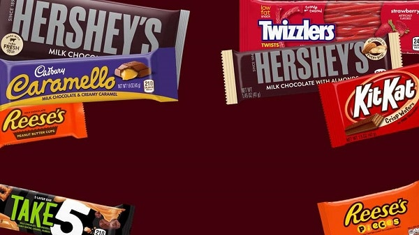 Hershey Candy Prize Package Sweepstakes 2