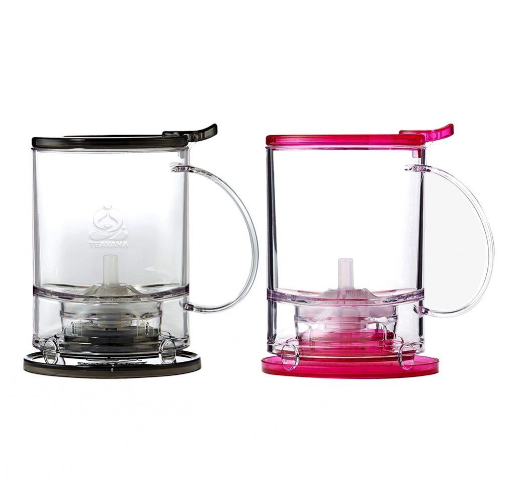 teavana tea makers