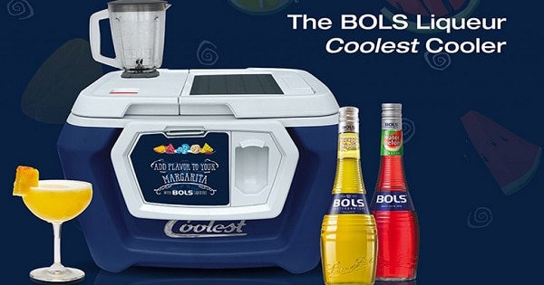 Bol's Liqueur Coolest Cooler Sweepstakes 2