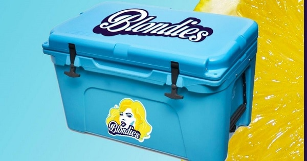 Cooler and Blondies Cocktails Sweepstakes 2