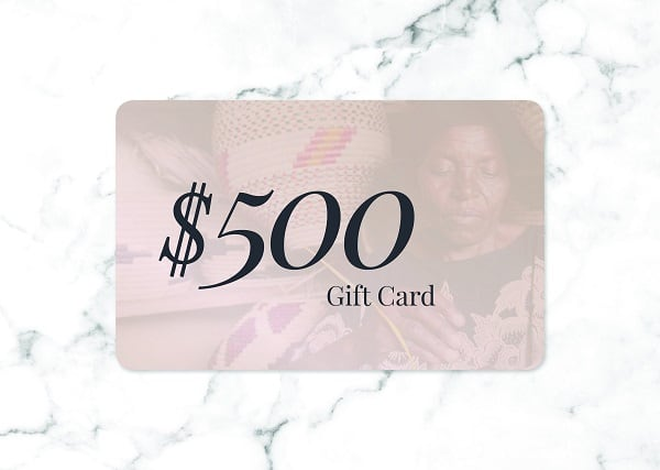 $500 Gift Card Sweepstakes 2