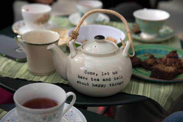 Tea Party Package Sweepstakes 2