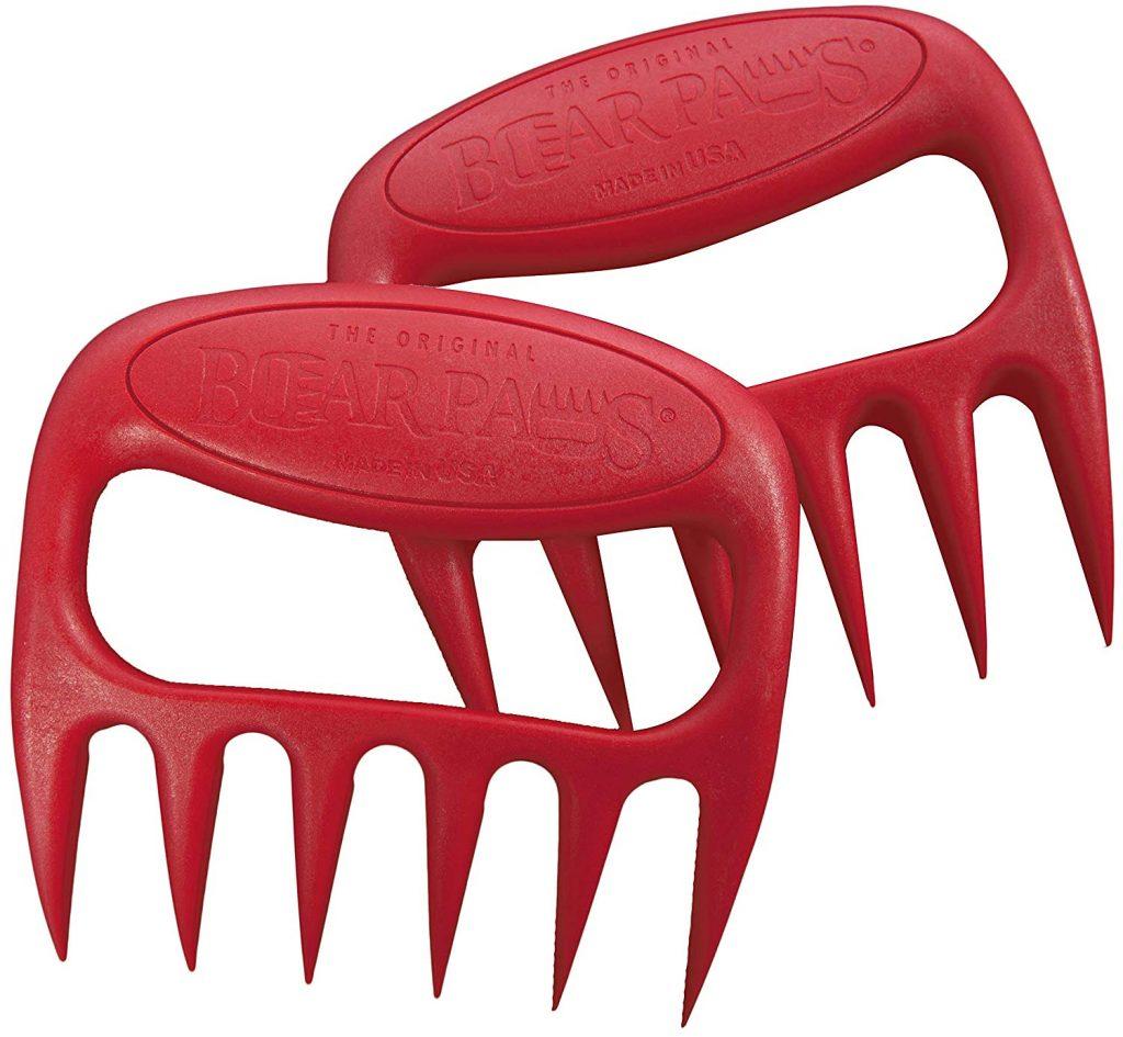 the original bear claws meath shredder