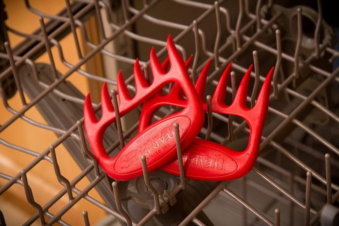bear paws meat shredder claws