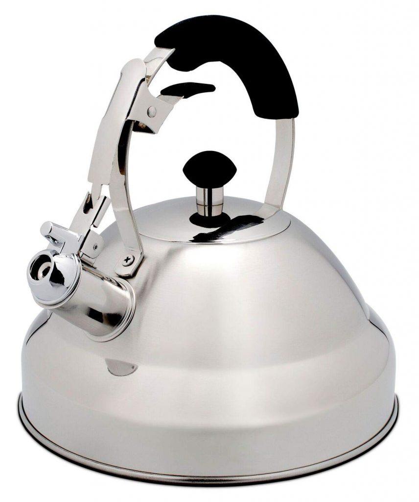 Bellemain Teapot