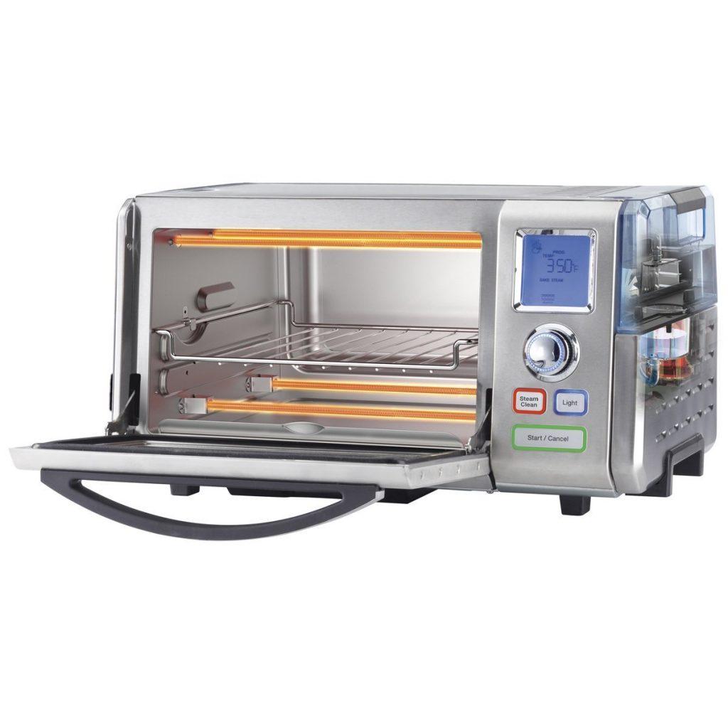 cusinart combo steam oven