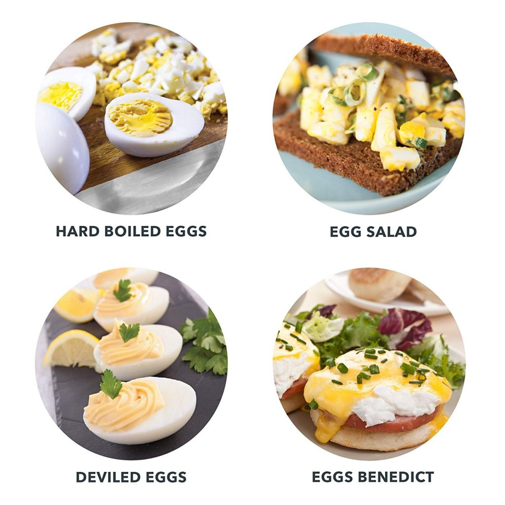 DASH Rapid Egg Cooker Review 1