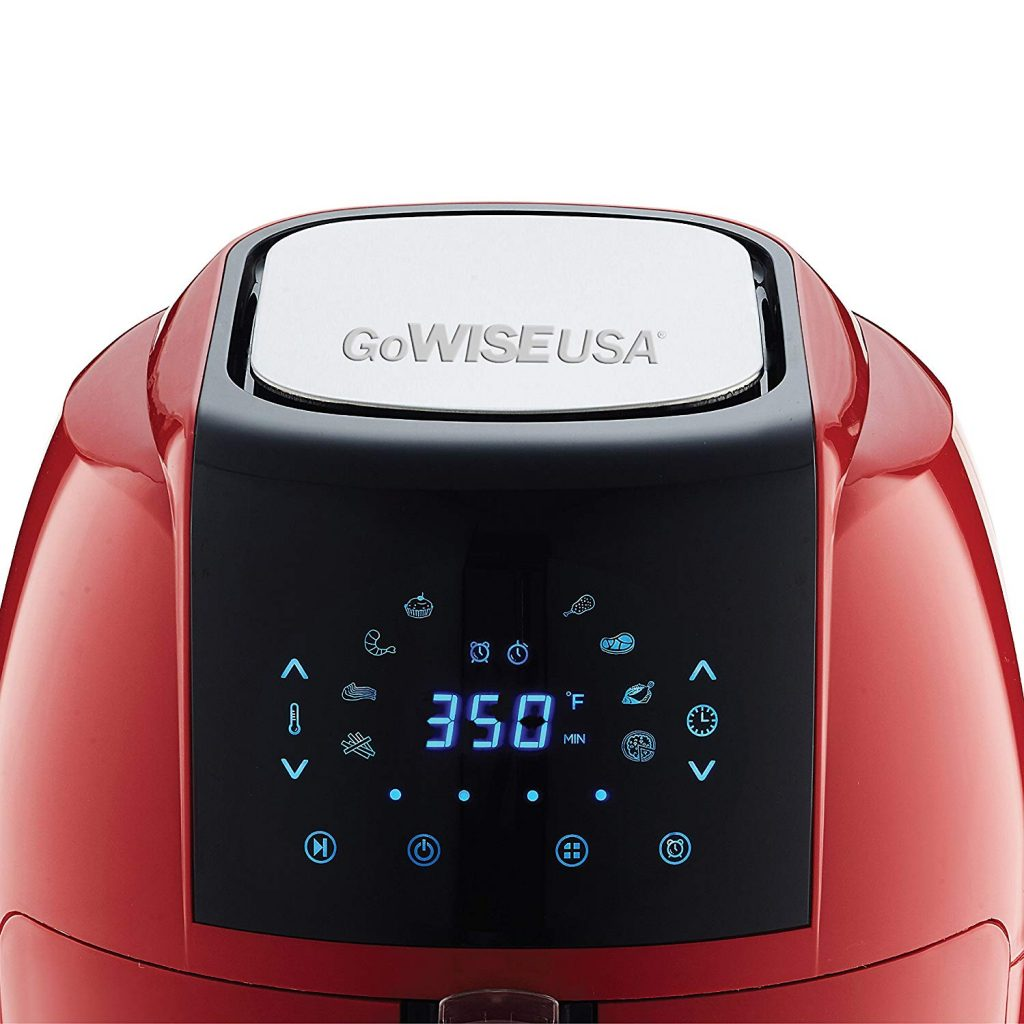 gowise air fryer xl