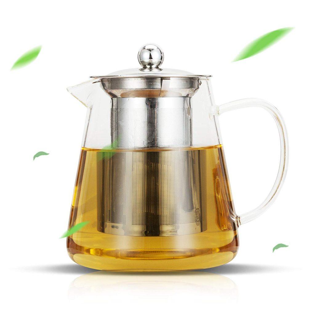 luxtea tea maker