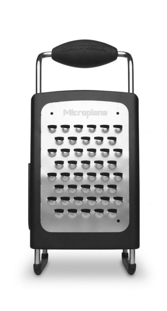 Microplane Grater Review | Best Cheese Grater of 2020 1