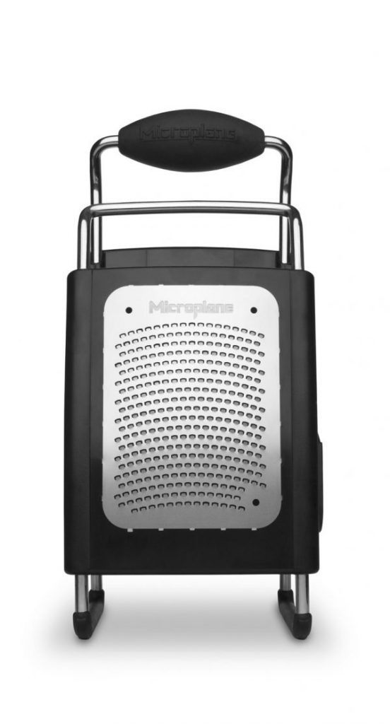 microplane cheese grater