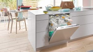 miele dishwasher reviewed