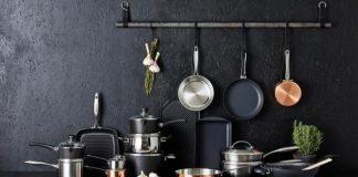 scanpan cookware review