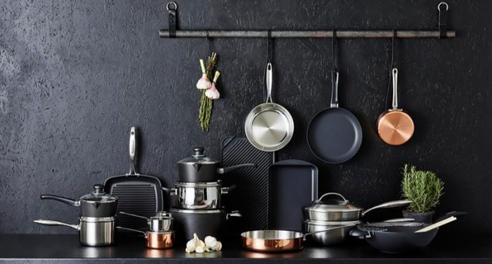 scanpan cookware review