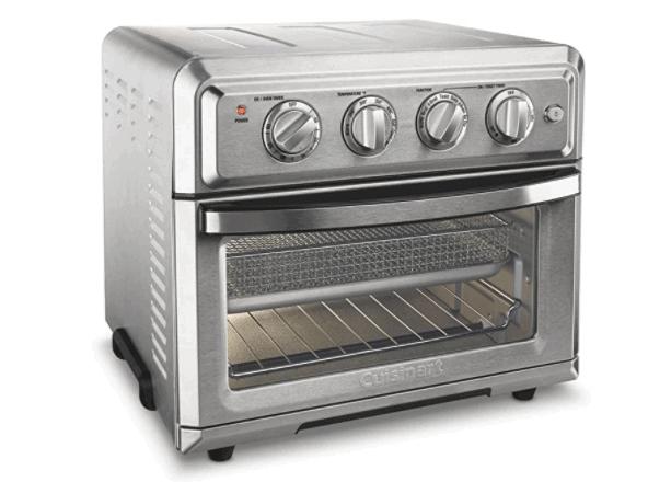 cusinart air fryer toaster