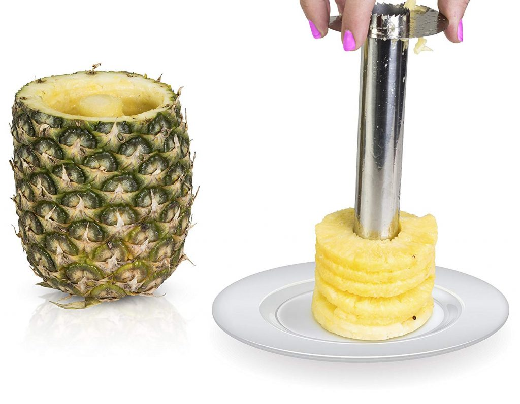 pineapple corer by chefland