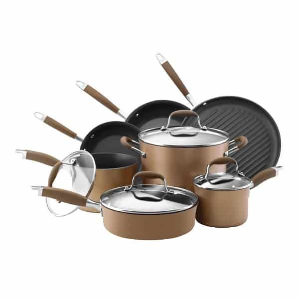 Anolon Cookware Set Sweepstakes 2